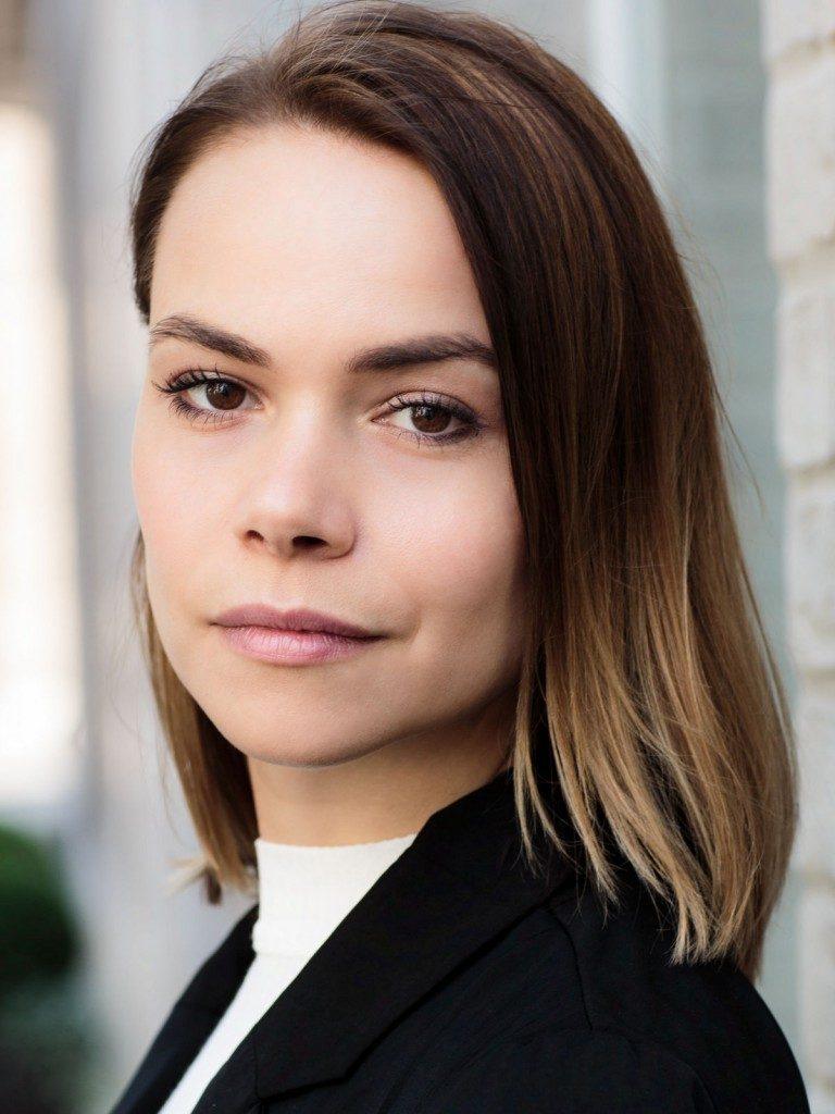 Pia Klausch - Künstlervermittlung meeragenten