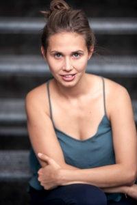 Rebekka Reinholz - Künstlervermittlung meeragenten