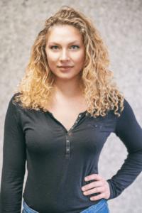 Johanna Bogner - Künstlervermittlung meeragenten