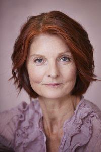 Christa Krings Portrait