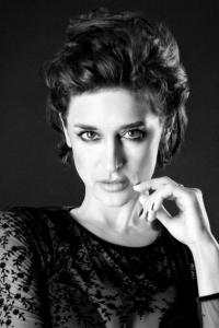 Corinna Ruba Portrait