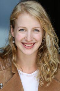 Jessica von Wehner Portrait